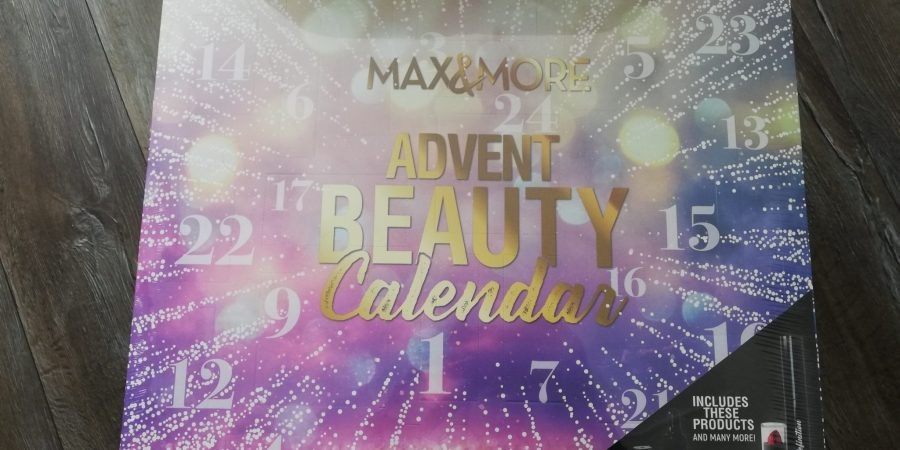 Make Up Weihnachtskalender.Beauty Action Adventkalender Nails Lips Face 2018 Spoiler